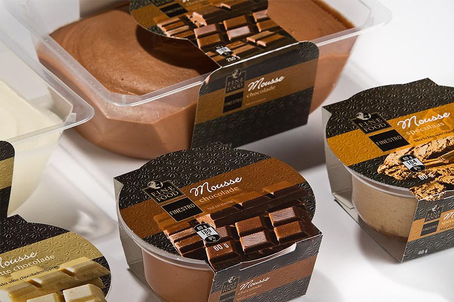 Private Label - Herman Desserts